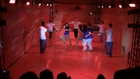 In The Ring: A Fusion Odyssey (Dance Your PhD 2014)
