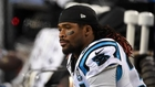 DeAngelo Williams: Panthers Released Me Last Week  - ESPN