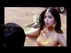 Anushka Shetty Hot Sexy Boobs Bouncing N Kissing Scene Navel Kiss Boobs Press N Ass Shake