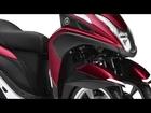 2014 Yamaha TRICITY 125 Design (Mizutani#3) Yamaha Motor Design promo video