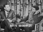 Muhammad Ali & Joe Louis Foolin Each Other on a TV Show (1966)