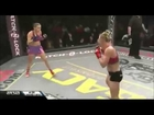 Julie Werner x Holly Holm - LEGACY 30 - 04 April 2014