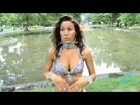 Belly Dance Workout by Mihaela Coman