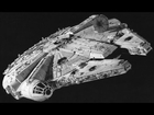 Millennium Falcon's hyperdrive malfunction SFX demonstrated by Sound Designer Ben Burtt
