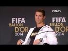 Cristiano Ronaldo talks about Martin Odegaard