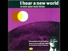 Joe Meek & The Blue Boys - I Hear a New World (1960 FULL ALBUM)