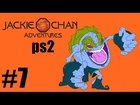detonado de jackie chan adventures ps2 #7