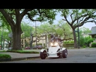 Drew Brees finds the ultimate loophole for Can-Am Spyder
