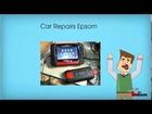 Car Repairs Epsom By Nork Motor Engineering