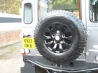 Used Land Rover Defender 90 2.2D X-TECH at Sturgess Group VX12 OKA