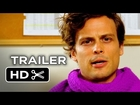 Suburban Gothic TRAILER 1 (2014) - Matthew Gray Gubler, Kat Dennings Horror Comedy HD