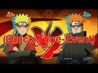 NARUTO SHIPPUDEN: Ultimate Ninja STORM 2 Naruto VS Pain (Quick-Time-Event)
