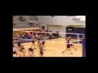 Ashley Smith Volleyball