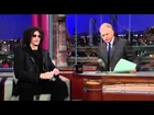 David Letterman 03/02/2011 Part2of4 Late Show with Howard Stern