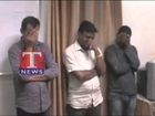 Cyberabad Police arrested people involved in the Sex Scandal