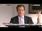 Alastair Campbell on sex scandal French president (14Jan14)