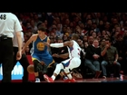 Best NBA Crossovers and Ankle Breakers of 2014-2015 ᴴᴰ