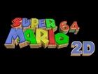 Super Mario 64 2D Trailer | Mario Maker demake