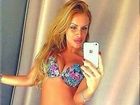 Italian Model Veronica Graf Claims She Had Foursome With Mario Balotelli and His Brother Enoch