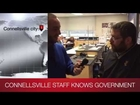 Connellsville Government