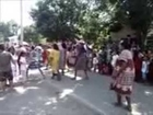 SEPAK BOLA WARIA HUT RI ke-69 Dusun Krapyak Ds. Jati