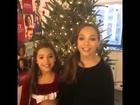 Happy Holidays // Maddie & Mackenzie Ziegler // Dance Moms