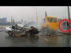 Car Crash Compilation №60 By Temo Crash