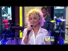 Cam - Burning House - Live on GMA