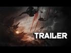 Godzilla Trailer (2014) - Aaron Taylor-Johnson, Elizabeth Olsen, Bryan Cranston