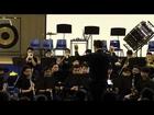 Montfort Alumni Wind Orchestra (SG) (MAWO) 2014 AKB 48 Medley 2