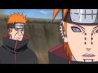 Naruto vs. Pain AMV - Fading