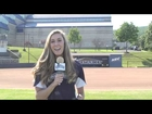 2014-15 Mount St. Mary's Softball Intro: #7 Hayley Stankan