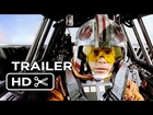 Star Wars: The Force Awakens Trailer Shot for Shot Remake with Original Trilogy Footage