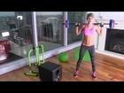 30 Tage Workout Challenge - Tag #12: Hintern & Beine [Englisch]