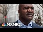 Evander Holyfield: Muhammad Ali Inspired Me | MSNBC
