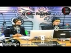 [BANASUBBERS] 131007 SSTP Talk - B1A4 CNU, Jinyoung with Yewon & Feeldog
