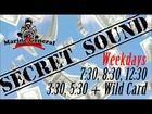 KQDS Secret Sound #1 4 14 14
