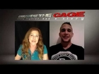 Susan Cingari Talks with UFC fighter Nick Hein about UFC Fight Night 57