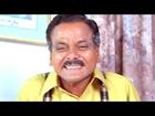 Cheppalani Vundi Comedy Scenes - L B Sriram Hilarious Comedy - Brahmanandam, Naveen, Raasi
