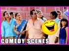 Brahmanandam Comedy Scenes / Brahmi Comedy / Bobby Telugu Movie Comedy Scenes / Comedy Movies