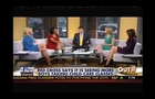 Kimberly Guilfoyle and Sandra Smith Hot Legs 5-9-14
