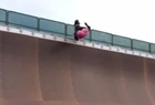 AMAZING !! 9 Year Old Girl Lands 540! - Skateboard