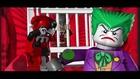 Lego Batman 2 DC Superheroes - Lego Batman Movie   Batman Lego Game