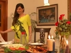 Item Mahnoor Baloch Different Darama H0T Scene
