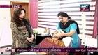 Lifestyle Kitchen, 10-06-14, Matar Aloo Ki Sabzi & Matar Pulao