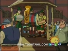 Jackie Chan Adventures - Season 1 (The Twelve Talismans) -  The Dog and Piggy Show - Episode 11