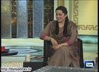 Dunya News - HASB-E-HAAL - 15-Jun-2014