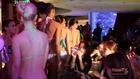 Sexy Bikini Swimwear Fashion Show