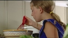 Healthy family recipe leads 8-year-old Greenville girl to the White House