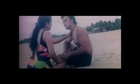 Kadhal poove_Indian Mallu Girl on Beach in Bikini